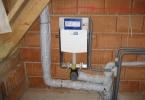 Rohrinstallation Sanitär